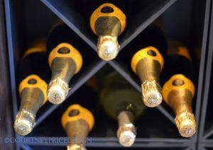 Champagne Storage, Veuve Cliquot, Veuve, bubbly