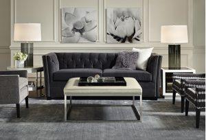 fiona sleeper sofa, mitchell gold, bob williams