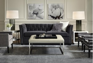 fiona sleeper sofa, mitchell gold, bob williams