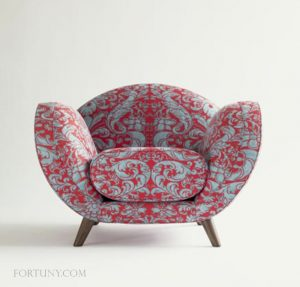 Fortuny Chair