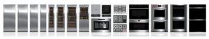 New Generation, appliance styles, kitchen style