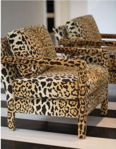 fully upholstered chair, upholstered arms, upholstered legs