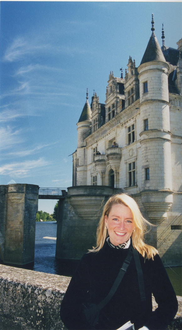 Chenonceau, French chateau, Loire Valley