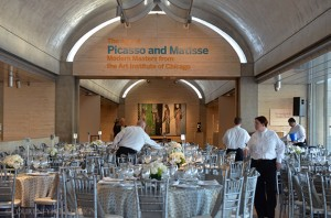 Kimbell Press Breakfast, Renzo Piano, Fort Worth, famous architect