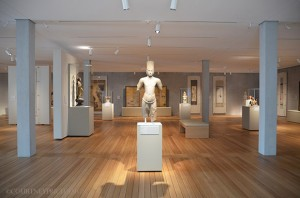 Renzo Piano, Art Gallery, Asian Art, Kimbell Art Museum, Fort Worth, Texas Art, art collection, new museum