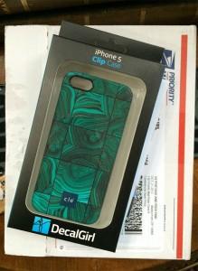 iphone case, winner