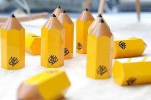 D&AD Yellow Pencils awarded for creativity