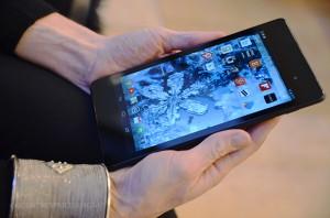 Nexus 7, google tablet. google event, google Dallas