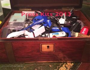 Press Kits - CourtneyPrice.com