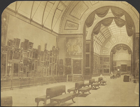 Queen Victoria, Art museum, photography, Getty collection, getty museum, art gallery, art collection, old photographs, original photographs