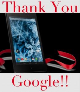 google tablet, google event, nexus 7
