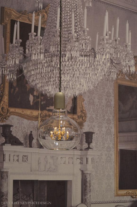 mineheart, chandelier pendants, contemporary lighting on www.CourtneyPrice.com