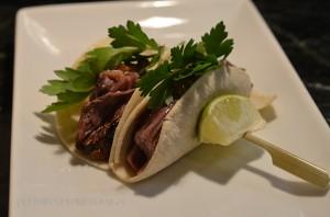 short rib tacos, braised short ribs