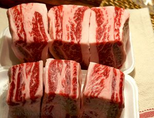 short ribs, braised short rib recipe, comfort food, football food, winter food