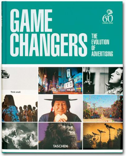 Game Changers, Book Review on www.CourtneyPrice.com