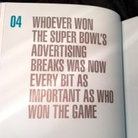Game Changers- The Evolution of Advertising