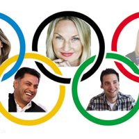 Olympians of the Tech World