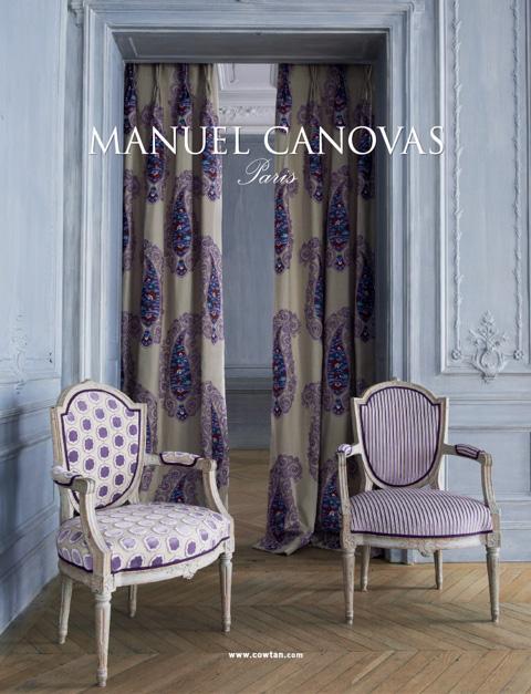 manuel canovas ad on on www.CourtneyPrice.com