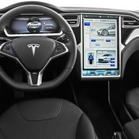 Is Apple Bringing our Favorite Home Technologies to Car Design?