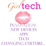 GIRLTECH is a feature of www.CourtneyPrice.com