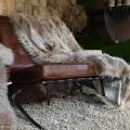 Ski Trend Chair and fur