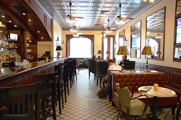 Galatoires 33 Bar and Steak on www.CourtneyPrice.com