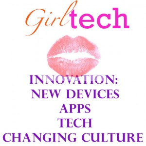 Girl Tech feature on www.CourtneyPrice.com