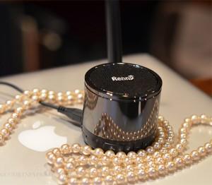 Bluetooth Speakers on www.CourtneyPrice.com