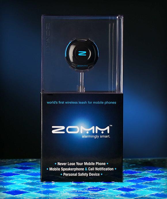 Zomm review on www.CourtneyPrice.com