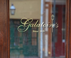 Galatoires and Galatoires 33 on www.CourtneyPrice.com