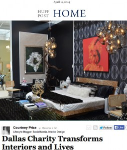 Huffington Post Dwell With Dignity on www.CourtneyPrice.com