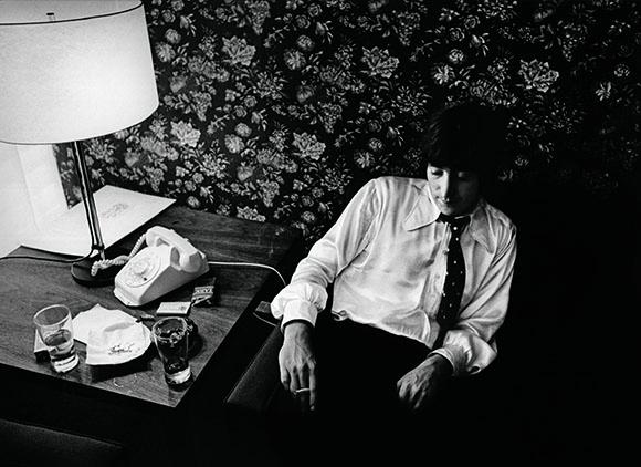 John Lennon on www.CourtneyPrice.com