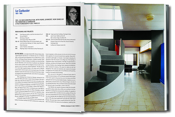 The Architect's Home- reviewed on www.CourtneyPrice.com