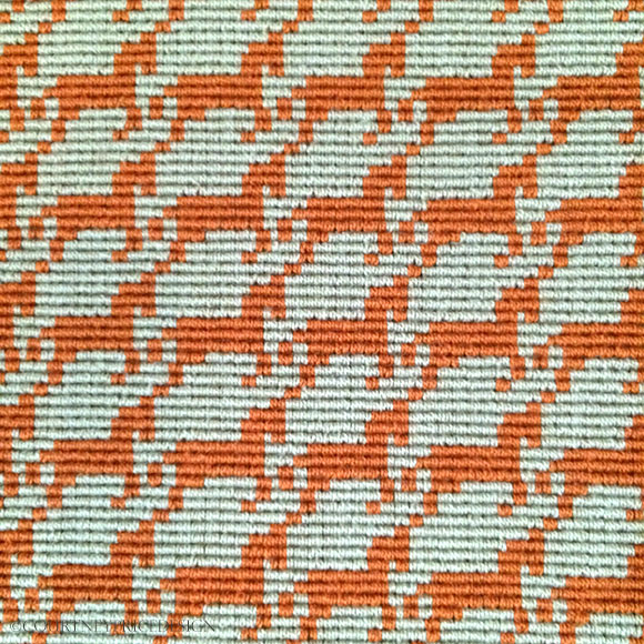 Hermes-Horse-Herringbone, Hermes-fabric on www.CourtneyPrice.com