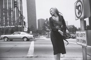 Winogrand Photography Exhibit at The Met on www.CourtneyPrice.com
