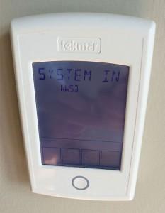 HeatedFloorControl