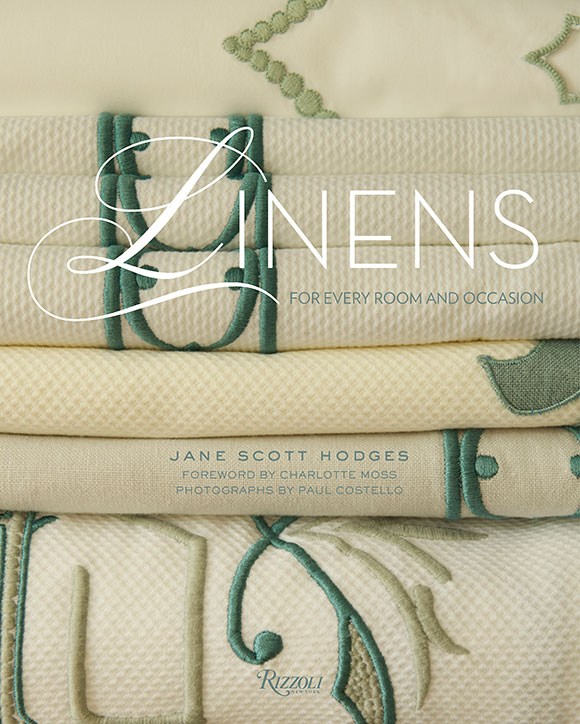Linens For Every Room and Occasion on www.CourtneyPrice.com