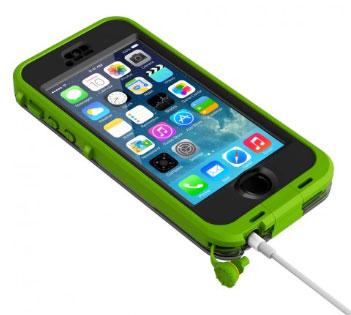 LifeProof phone protection on www.CourtneyPrice.com