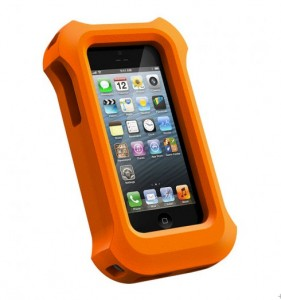 Lifejacket floating phone case on www.CourtneyPrice.com