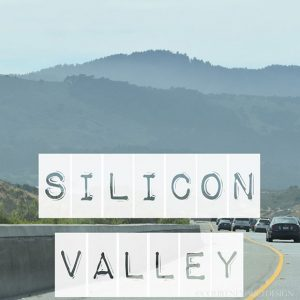 Silicon Valley on www.CourtneyPrice.com #girlTECH