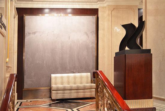 St Regis Hotel NYC on www.CourtneyPrice.com