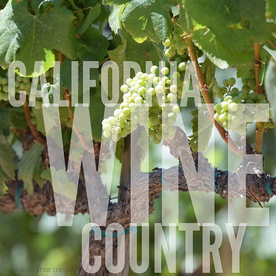 California Wine Country,  San Francisco Travel Guide on www.CourtneyPrice.com  http://wp.me/p2e5e8-3Or