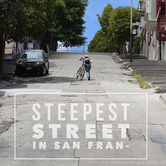 San Francisco Travel Guide on www.CourtneyPrice.com  http://wp.me/p2e5e8-3Or