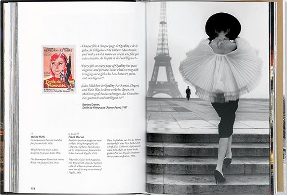 ParisBookModel