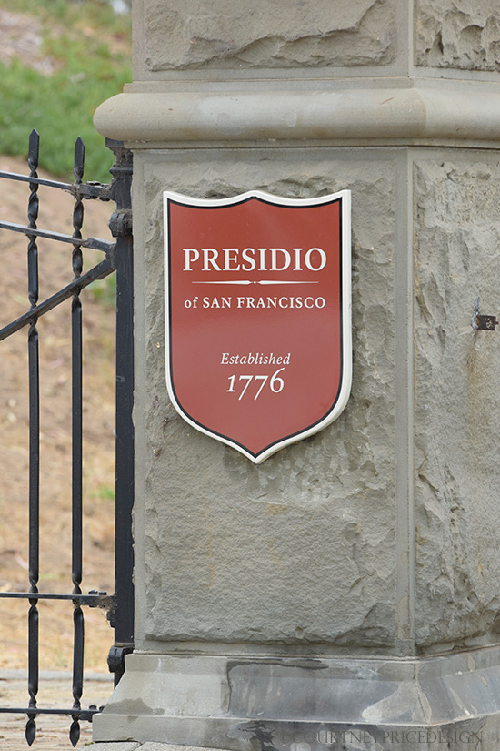 Presidio, San Francisco Travel Guide on www.CourtneyPrice.com  http://wp.me/p2e5e8-3Or