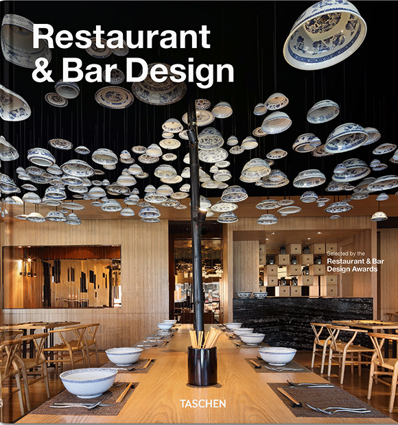 Restaurant And Bar Design on www.CourtneyPrice.com