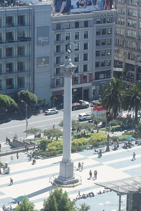 Union Square, San Francisco Travel Guide on www.CourtneyPrice.com  http://wp.me/p2e5e8-3Or