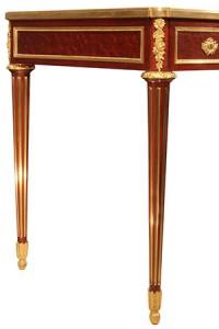 Louis XVI style, decorative arts glossary,French Furniture, www.CourtneyPrice.com
