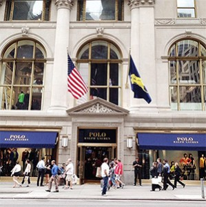 Polo flagship ralph lauren for Ralph lauren flagship store nyc