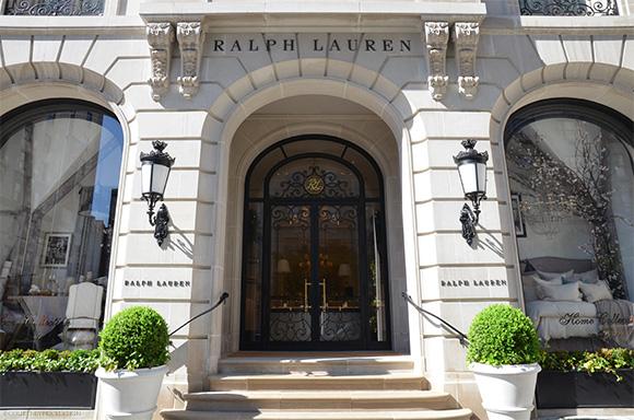 rhinelander mansion home of ralph lauren nyc men s flagship store